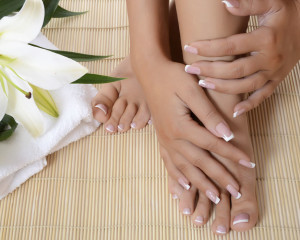 Manicures | Pedicures