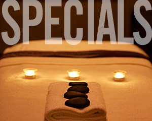 February and Valentine's Day Specials